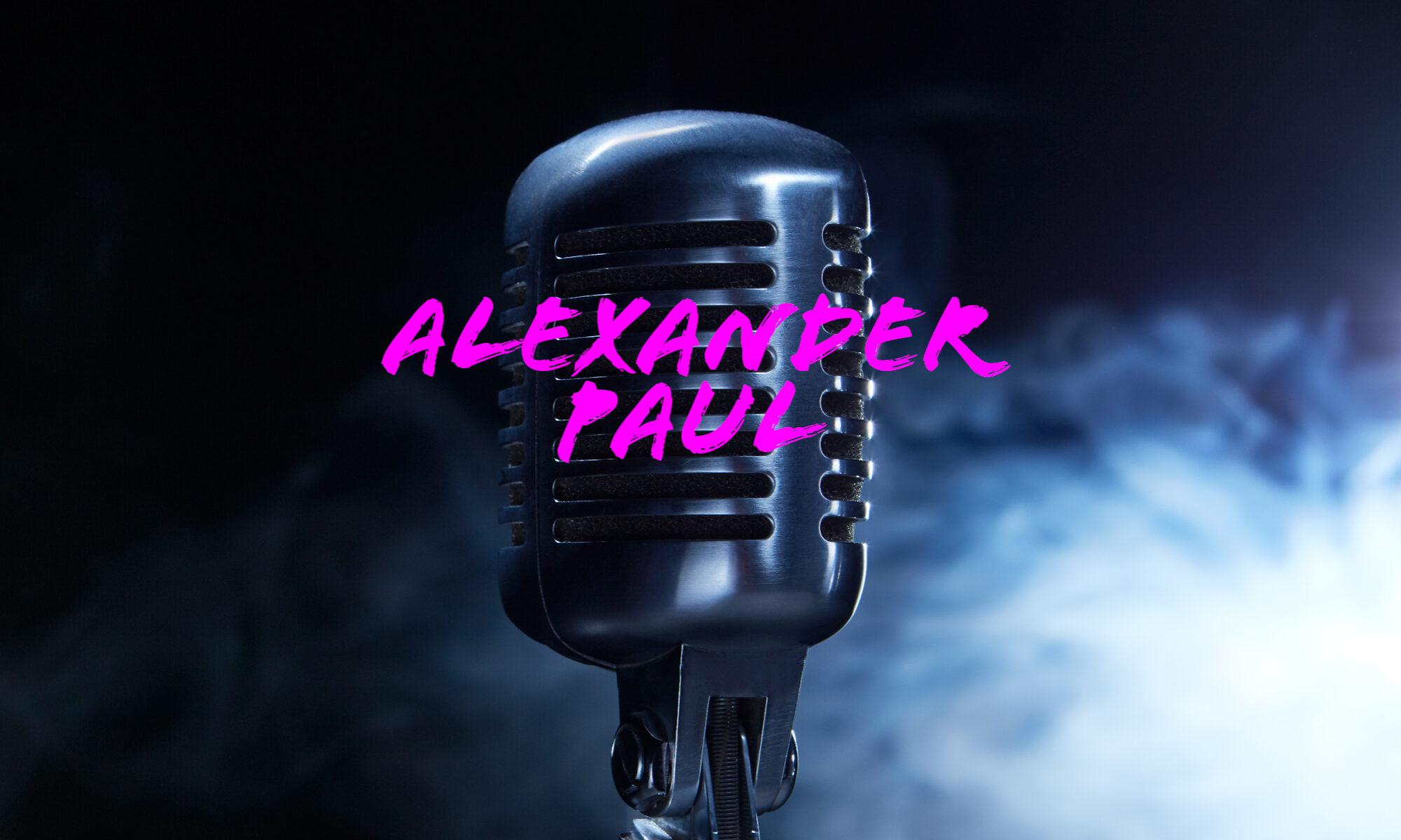Alexander Paul